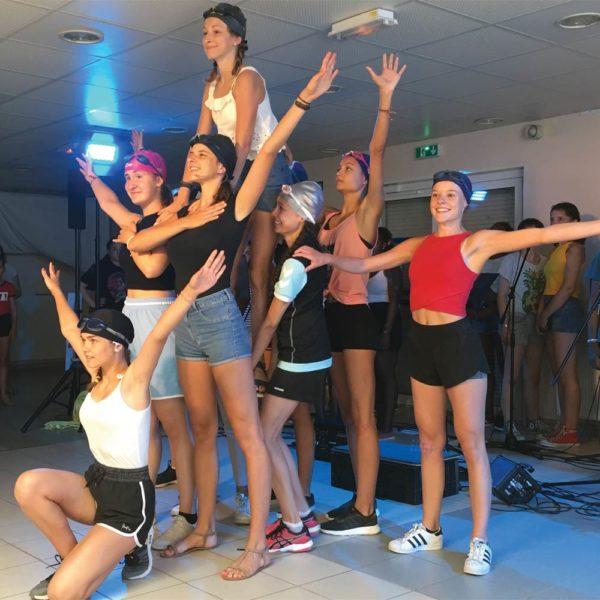camp artistique 2021